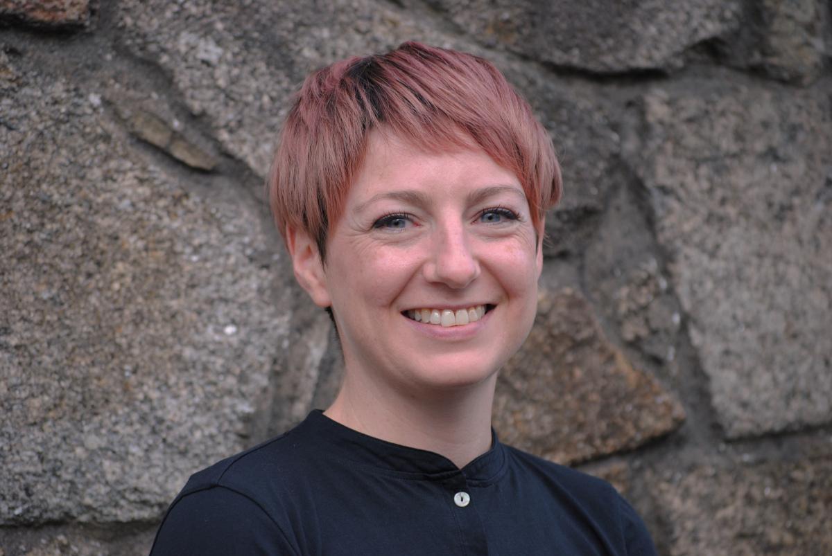 Claire Farrell