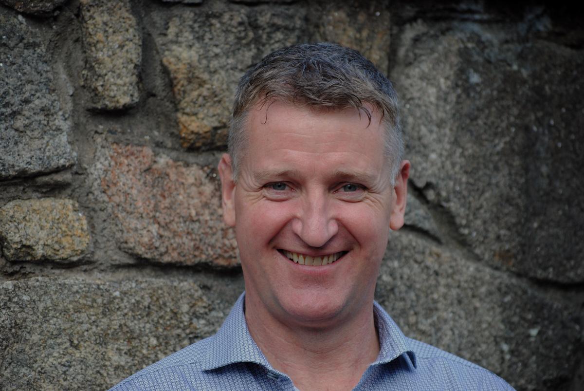 Rory Finnerty