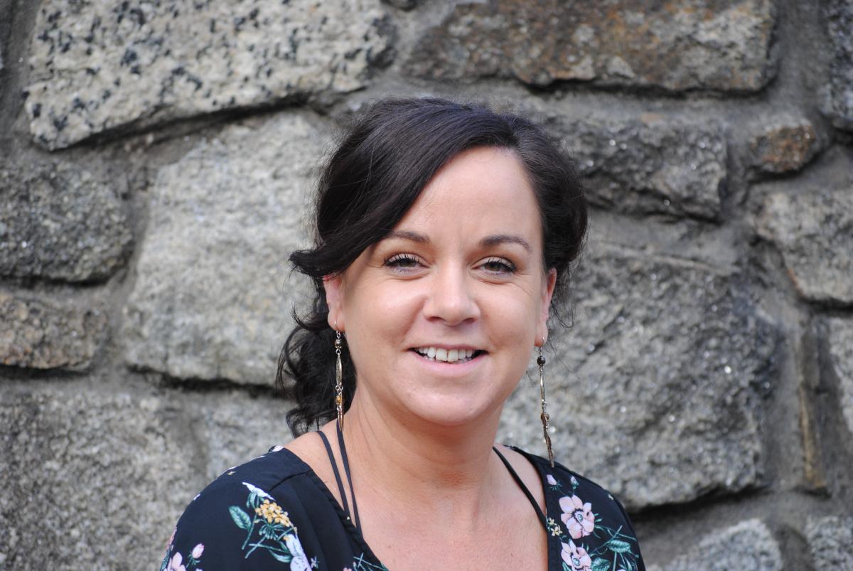 Lizzie Kelly Deasy