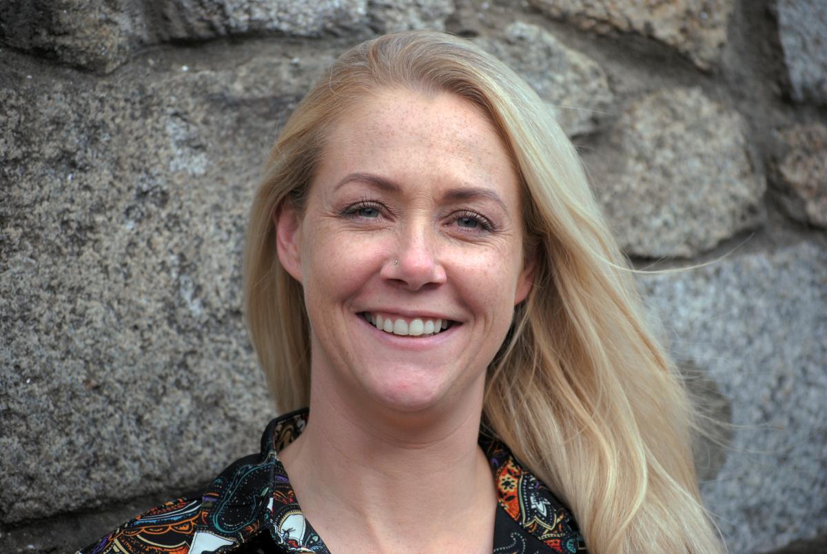 Susanne (Sue) Byrne